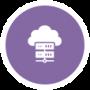 99Guaranteed Uptime through Cloud Hosting-min