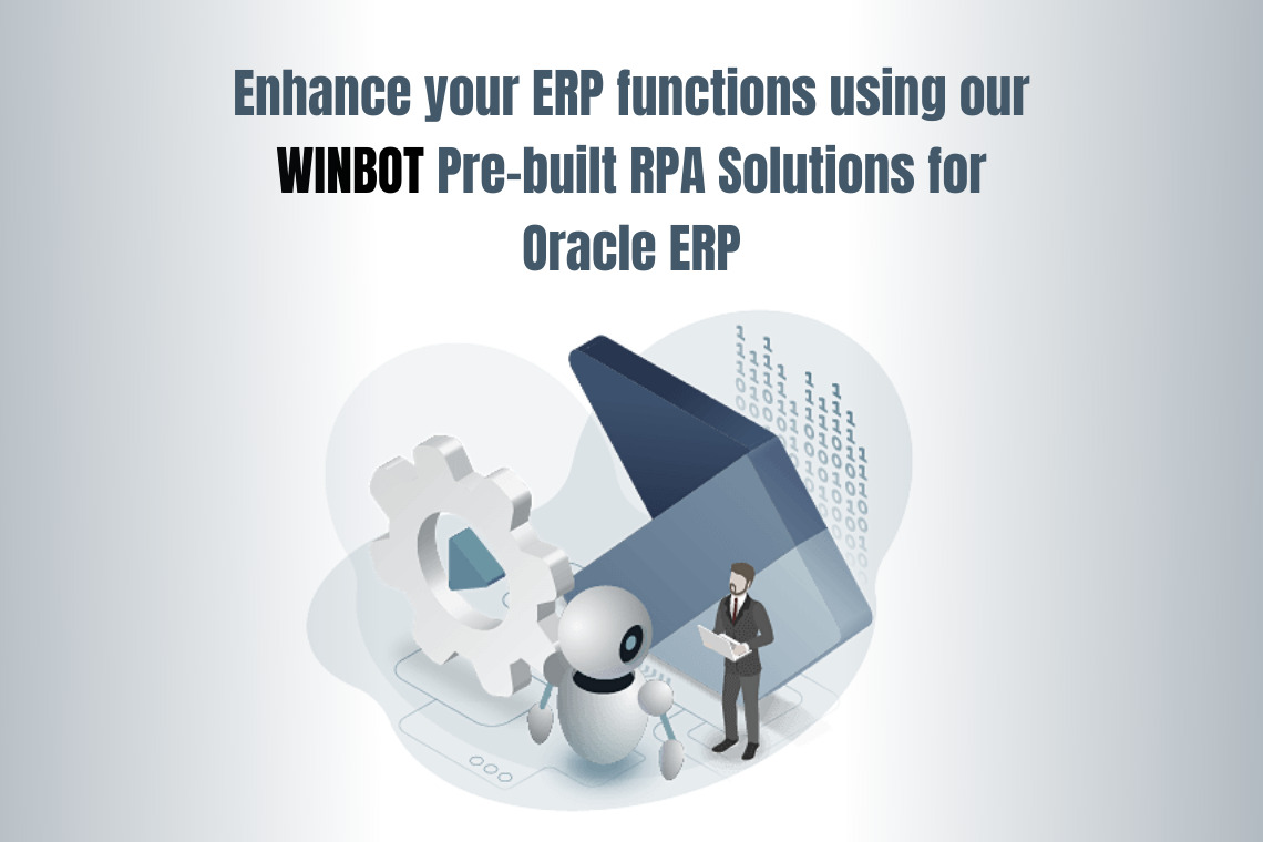 Enhance your ERP Functions