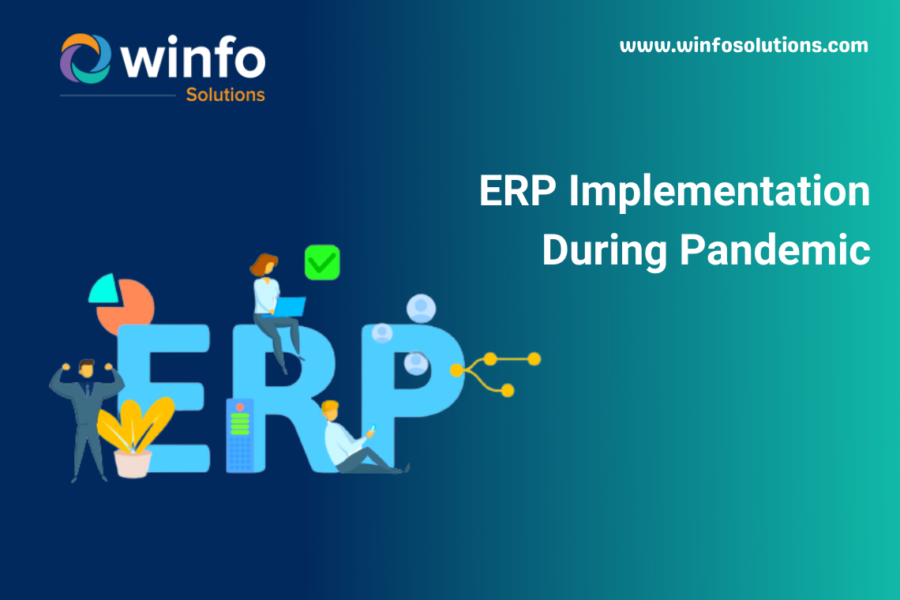 ERP Implementation during Pandemic