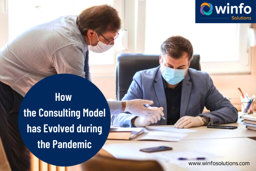 How the Consulting Model has Evolved during the Pandemic